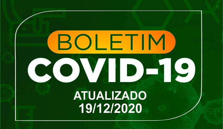 BOLETIM COVID